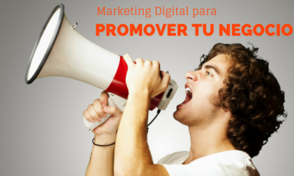 Marketing Digital para