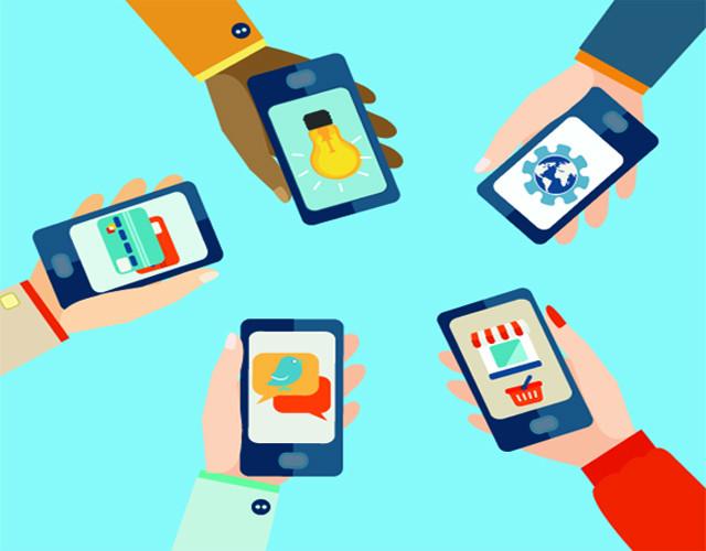 incorporar una app a tu negocio
