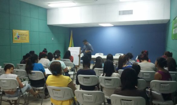"Conferencia ""Facebook Marketing Orientado a Ventas"""