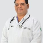 Doctor David Huezo
